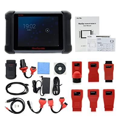 Autel MS906BT is one of the best diagnostic tools that has all the same functions as MS908 but smaller