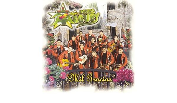 La Chica del Aparador by Banda Maguey on Amazon Music ...