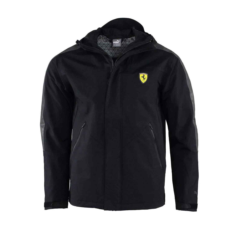 Puma 2017 Ferrari Transform Jacket (Navy)