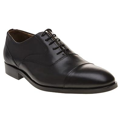 Paul Smith Men's Tompkins Leather Toe Cap Oxford Shoes - - UK 10 wUzGPN7U