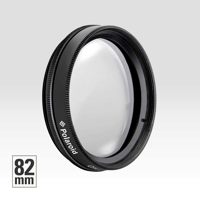 Ottica Polaroid 58mm FCP Filtro Polarizzatore Circolare