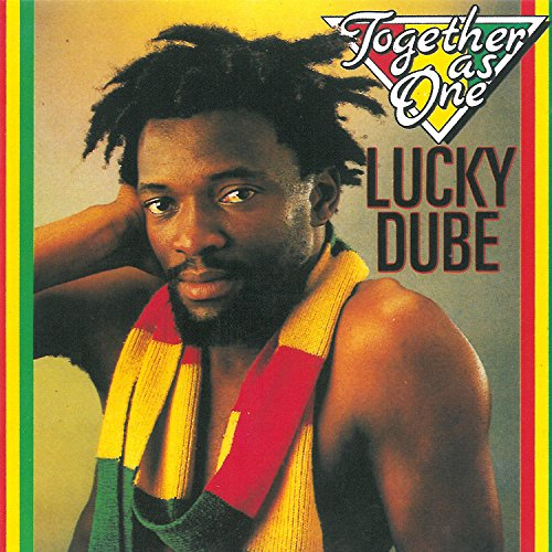 Together As One by Lucky Dube on Amazon Music - Amazon.com