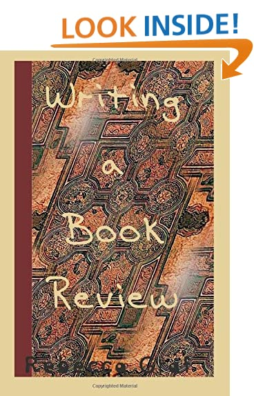 writing literature reviews amazon Silver pen writers is an online discussion forum and workshop for short stories, poems, essays, and novels.