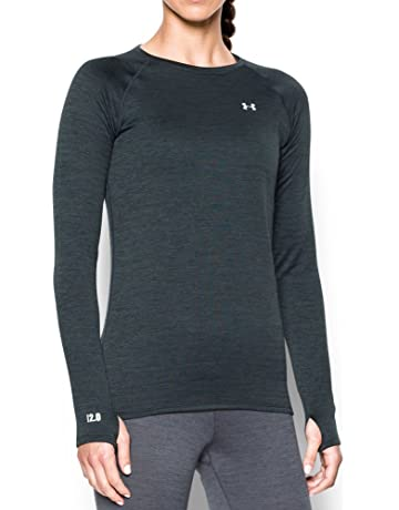 ead182a1b191 Womens Active Base Layer Clothing | Amazon.com