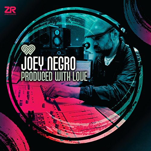 Joey Negro - Produced With Love (2017) [WEB FLAC] Download