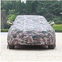 Autohoes, compatibel met Chevrolet Suburban multi-layer, waterdicht, all-weather afdekking voor auto's