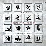 Kotche: Drumkit Quartets