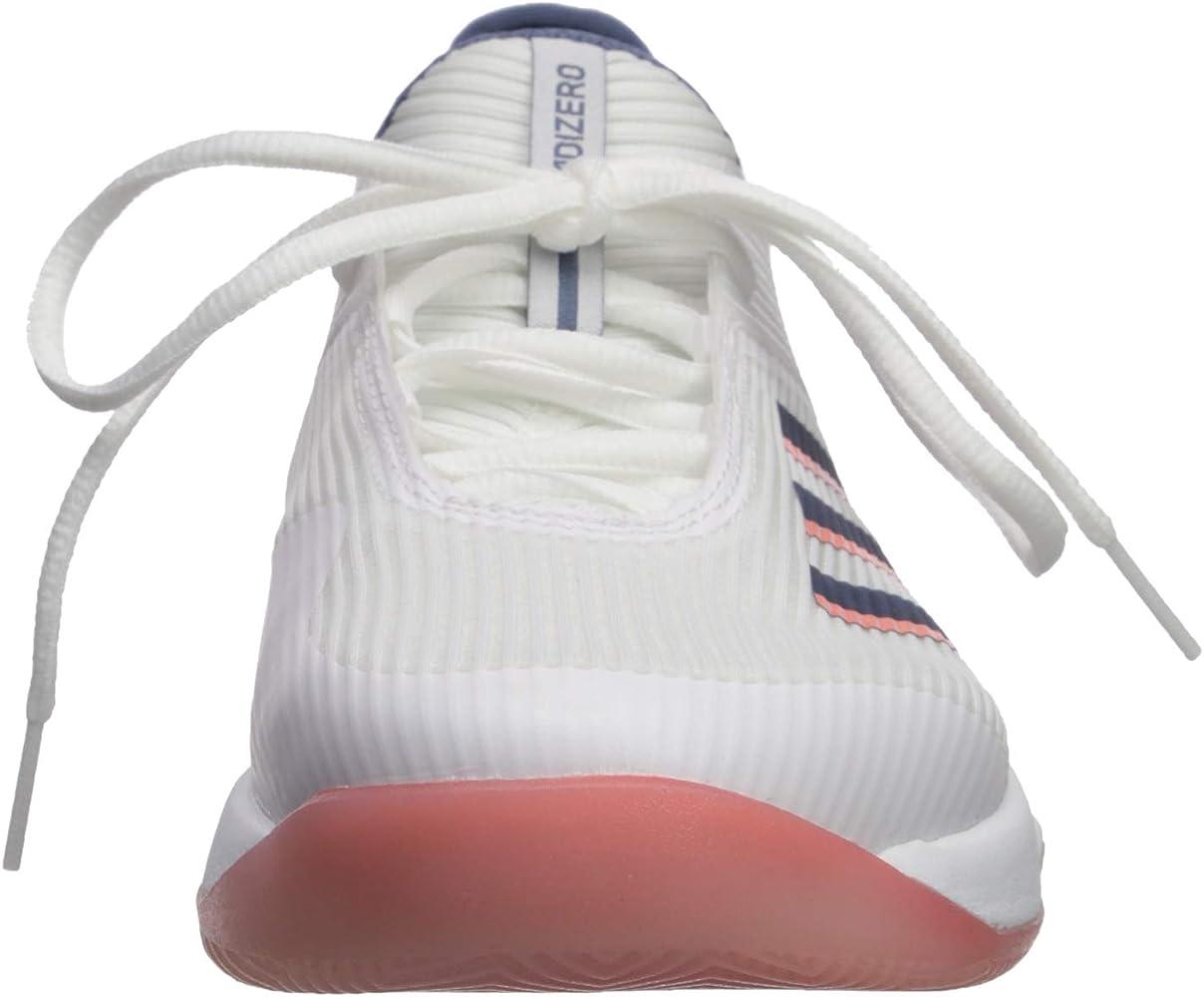 adidas scarpe da ginnastica with lace cut out sides