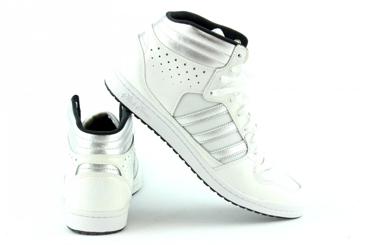 Adidas Decade Hi Sleek W Sneaker Damen G46964