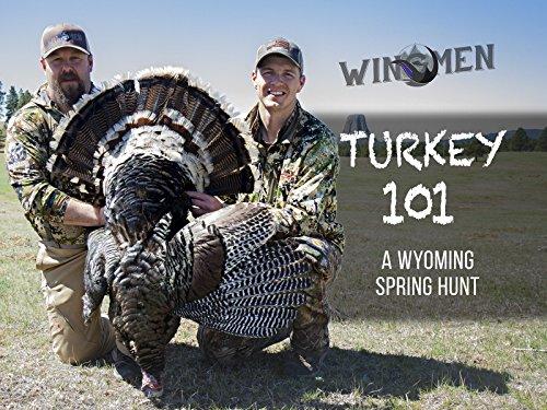 Turkey Hunting 101, A Hunt Near Devil's Tower, Wyoming -