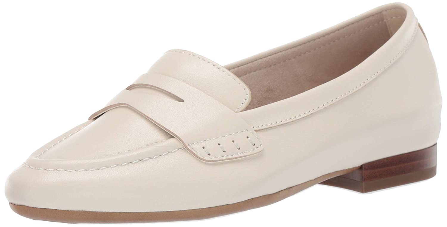 Aerosoles Womens Map Out Penny Loafer