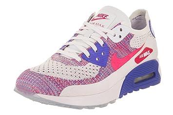 Whiteracer 2 Ultra Pink 0 Nike Chaussures Femme Flyknit Air 90 Max n14nqzBTx