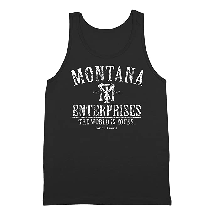Amazon.com: Funny Threads Outlet Montana Enterprises Retro ...
