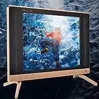 Televisor pequeño, televisor LCD de Alta definición de 19 Pulgadas ...