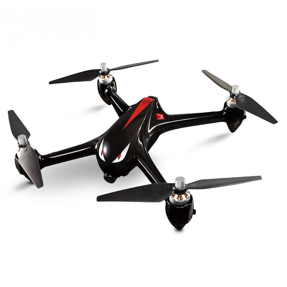 MJX Bugs 2 B2W sin escobillas RC Drone RTF 5GHz WiFi FPV 1080P ...