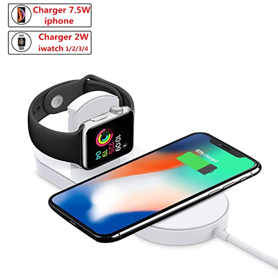 CUBBYCAM iPhone Charger 2-Pack iPhone Charger Wire Data Sync Charging Cord Compatible with iPhone X//8 Plus//7 Plus//6s//6 Plus//6s Plus//5//5s//5c//XS//XR//XS Max