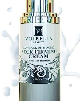 Voibella Beauty Neck & Chest Firming Cream