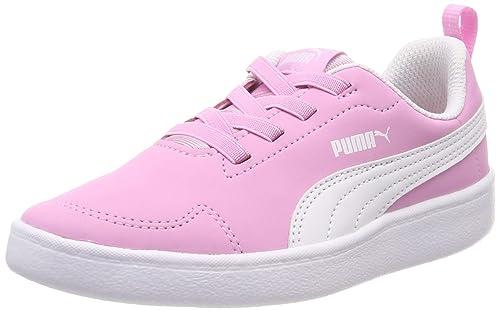 Basse Puma Rosa Puma Scarpe Basse Scarpe Puma Basse Puma