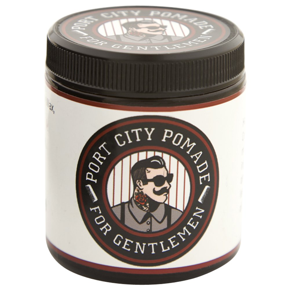 Amazon Port City Pomade Oil Based Pomade Perfect Fathers Day