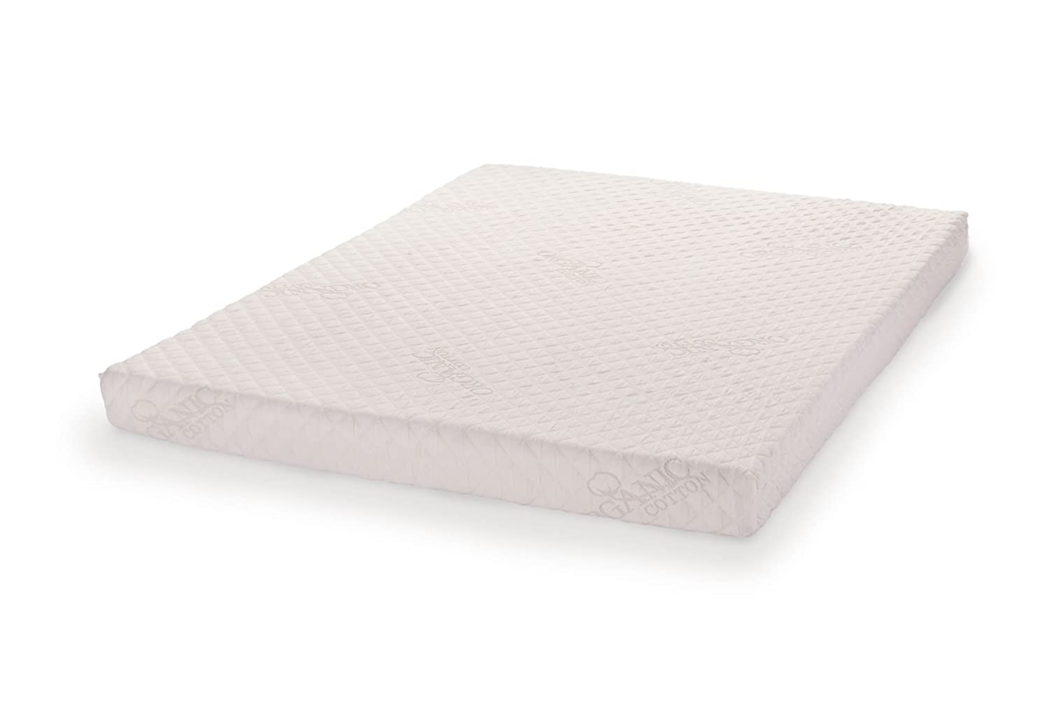 PlushBeds Natural Latex Sofa Bed Mattress - Queen