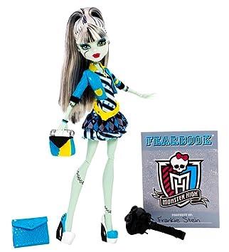 Mattel Monster High BBJ74