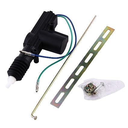 Amazon com: Sedeta OEM 2 Wire Central Locks Locking 12V DC