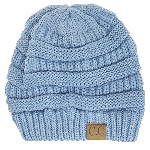 Denim_Winter Hat Cap Fashion Cap- outdoor skiing (US Seller)
