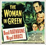 Sherlock Holmes & The Woman In Green
