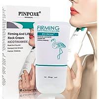 Crema Para El Cuello,Cuello Arrugas Crema,Neck Cream, Cuello Crema Reafirmante Esencia Reafirmante Reparación Arrugas…