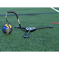 Kick it Soccer Trainer- Indoor/Outdoor Soccer Football...