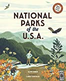 img - for National Parks of the USA book / textbook / text book
