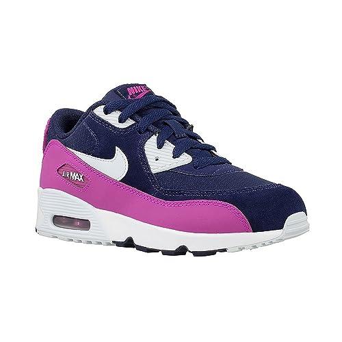 Nike 833341-402 Zapatillas de Deporte Niñas: Amazon.es: Zapatos y complementos