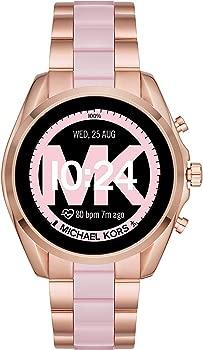 Michael Kors Access - Smartwatch Bradshaw 2 con tecnología ...