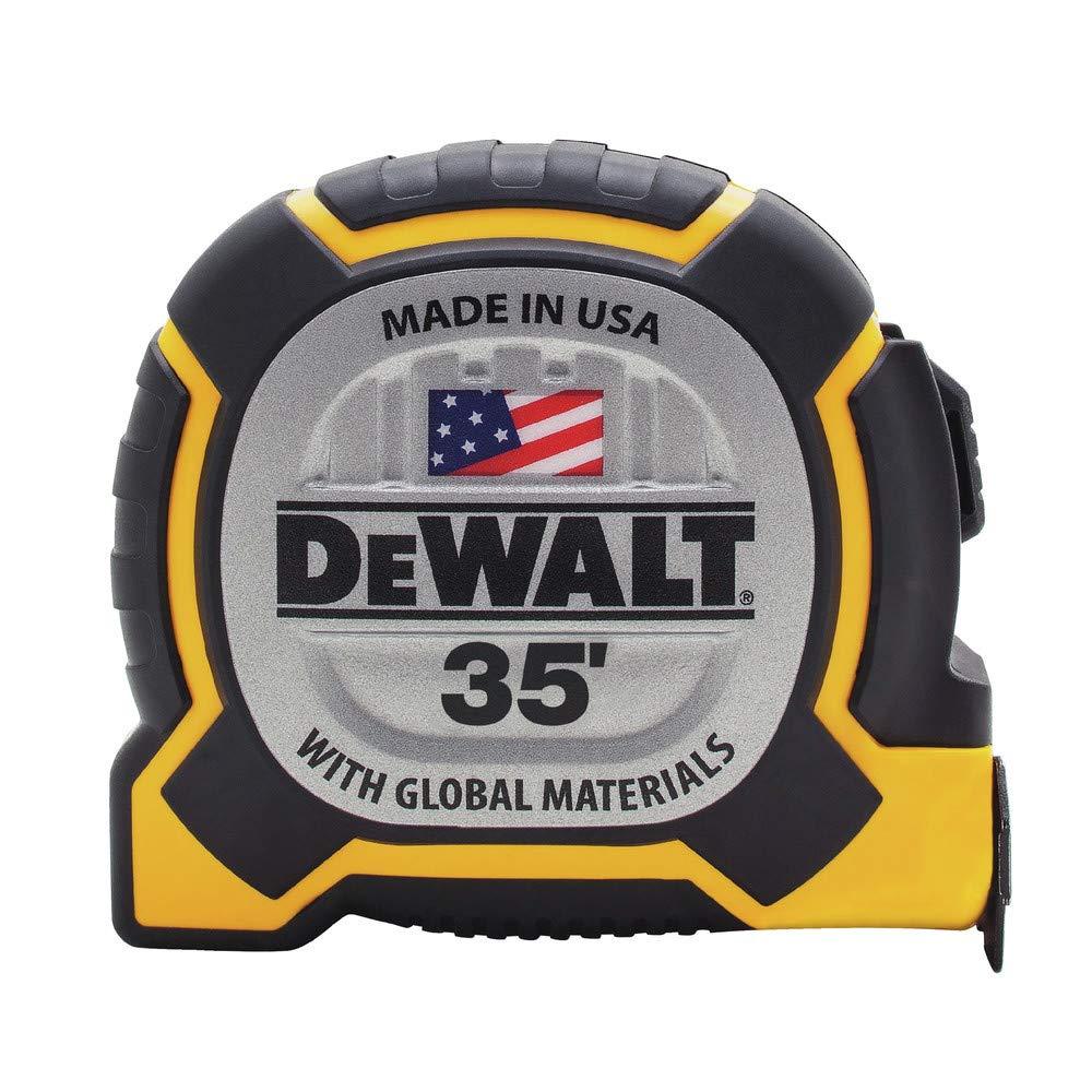DEWALT DWHT36235S 35FT Tape Measure by DEWALT