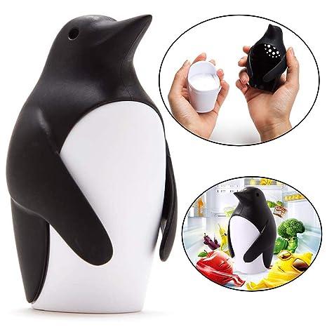 BESLIME Angry Mama Limpiador de Microondas - Pingüino Limpiador de ...
