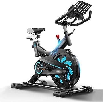 NA Equipo de gimnasio, bicicleta de spinning, mudo, hogar, bicicleta de ejercicio interior, perder peso, pedal, movimiento, bicicleta,A: Amazon.es: Bricolaje y herramientas