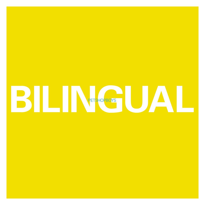 Vinilo : Pet Shop Boys - Bilingual (2018 Remastered Version) (Remastered)
