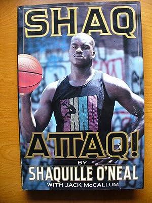 Amazon.com  Shaq Attaq!  My Rookie Year (9781562827205)  Shaquille O Neal 41424df77