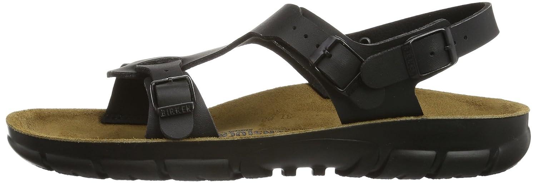 a8130bcd6618bf BIRKENSTOCK Professional SARAGOSSA Damen Sandalen  Amazon.de  Schuhe    Handtaschen