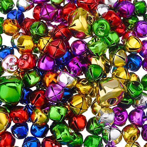 Outus Jingle Charms Assorted Colors