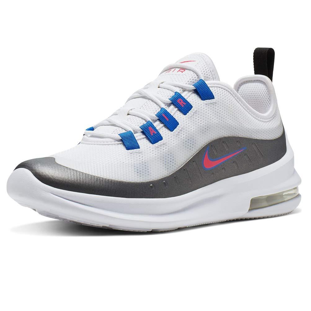 MultiCouleure (blanc Hyper rose-noir-photo bleu 103) Nike Air Max Axis (GS), Chaussures de Trail garçon 40 EU