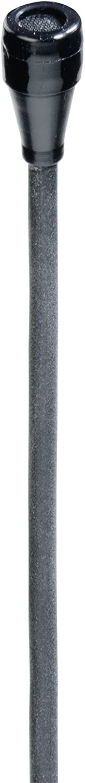 Countryman B3W4FF05BSR B3 Omni-Directional Wireless Round Lavalier Microphone for Sennheiser Transmitters Black