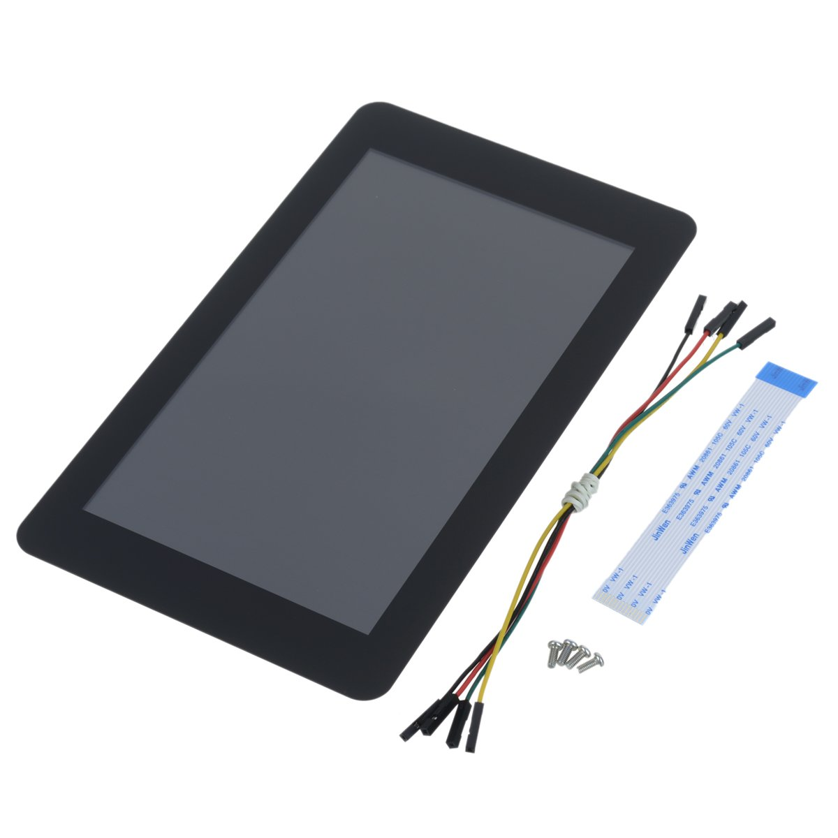 7'' 800 x 480 Touch Screen Display for Raspberry Pi 2B / B+/ A+ by OLSUS (Image #5)