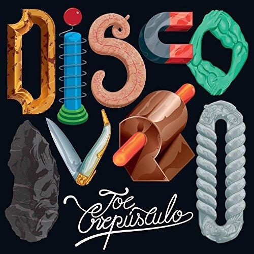 Disco Duro : Joe Crepúsculo, Joe Crepúsculo: Amazon.es: Música