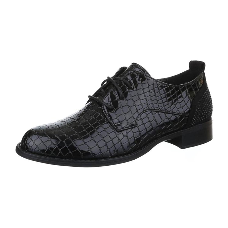 Cingant Woman Zapatos con Cordones Mujer 39 EU