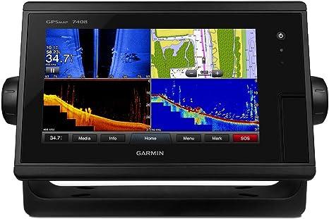 Garmin GPS Plotter GPSmap 7408: Amazon.es: Deportes y aire libre