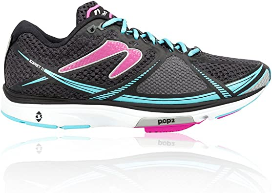 Newton Running Womens Kismet II Running Shoe, Zapatillas Mujer: Amazon.es: Zapatos y complementos