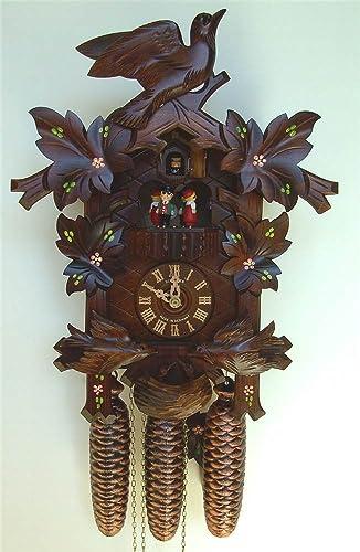 Anton Schneider Cuckoo Clock 8TMT176 10