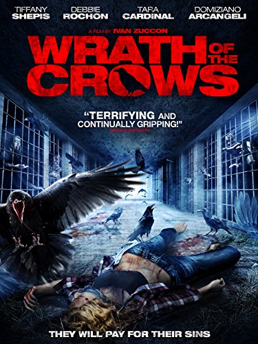 Wrath of the Crows (In Italian Feather)