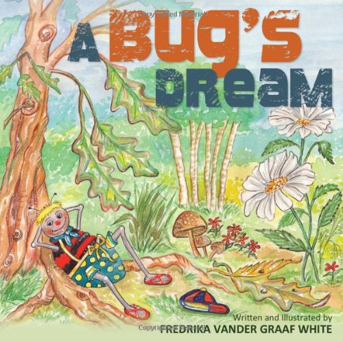 Read Online A Bug's Dream pdf epub